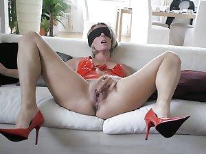 Sexy Matures, Milfs, Gilfs & Wifes 3