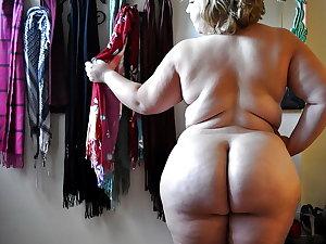Big asses mature women! Amateur!
