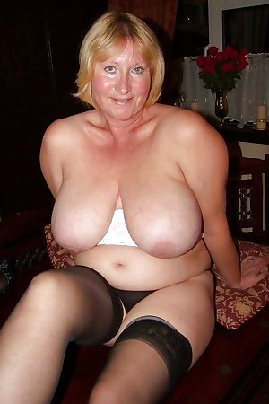 MATURE AMATEUR MIXES