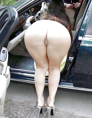 Best Big Butt in The World - BBW Milf Ass