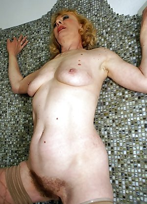 Pale skin granny mature beauties want your cum