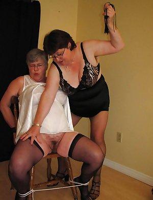 Seniors having sex