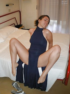 sexy mature ladies 130 ( Dressed)
