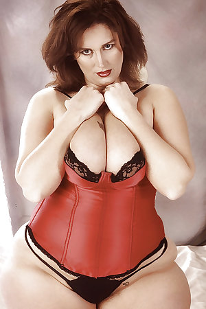 Curvaceous Nightmares 2