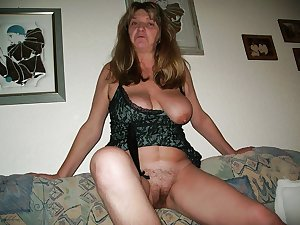 Matures of all shapes and sizes hairy and shaved 402