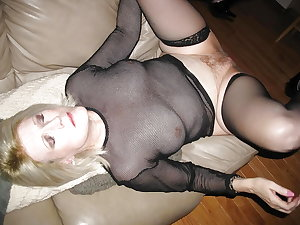 Amateur Mature Sexy Wives 36