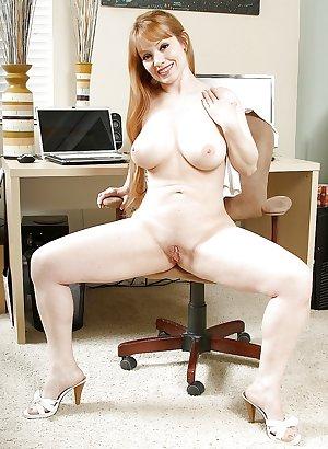 Nice Milfs with BIG Tits & HOT Ass (GEIL, oder?)