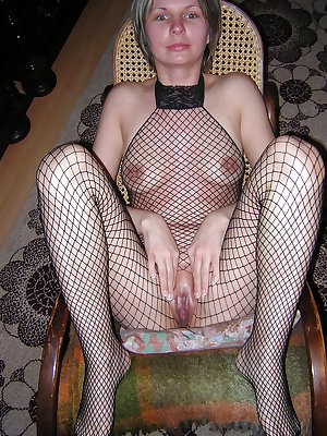 Matures of all shapes and sizes hairy and shaved 397