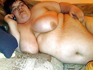 BBW Sexy fat pigs ! (part2)