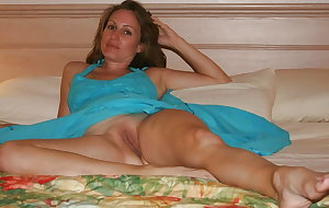 Amateur Mature Sexy Wives 26