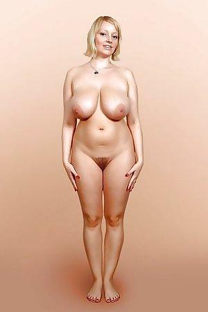 Women anatomie 2