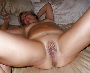 Horny Homemade Moms