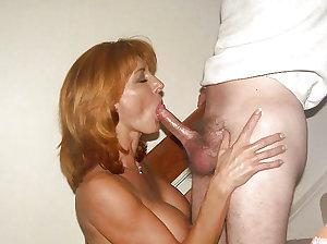 Horny Homemade Moms