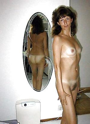 Classic Homemade Wife Photos