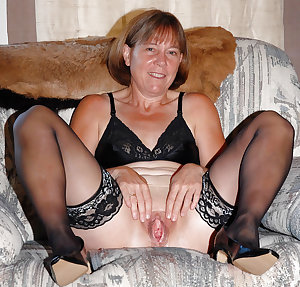 REAL Mom Pussy 6