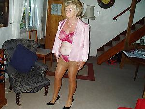 Mature Amateur Ladies 13