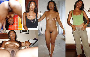 Some babes,some matures Dressed Undressed pics