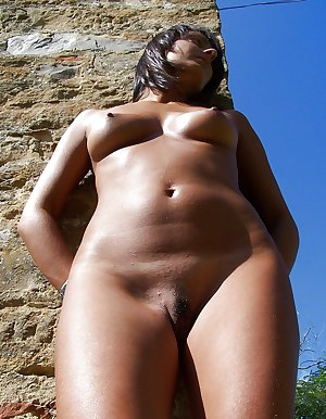Matures of all shapes and sizes hairy and shaved 395