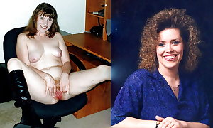 Amateur Moms & Milfs Before And After 003
