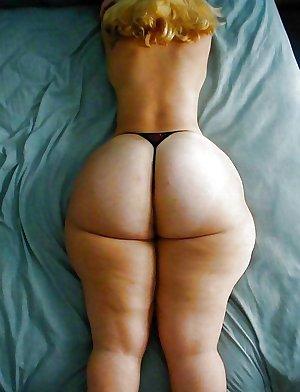 More wide hips big asses