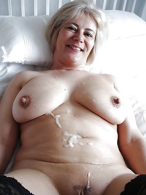 Very hot mature and milfs