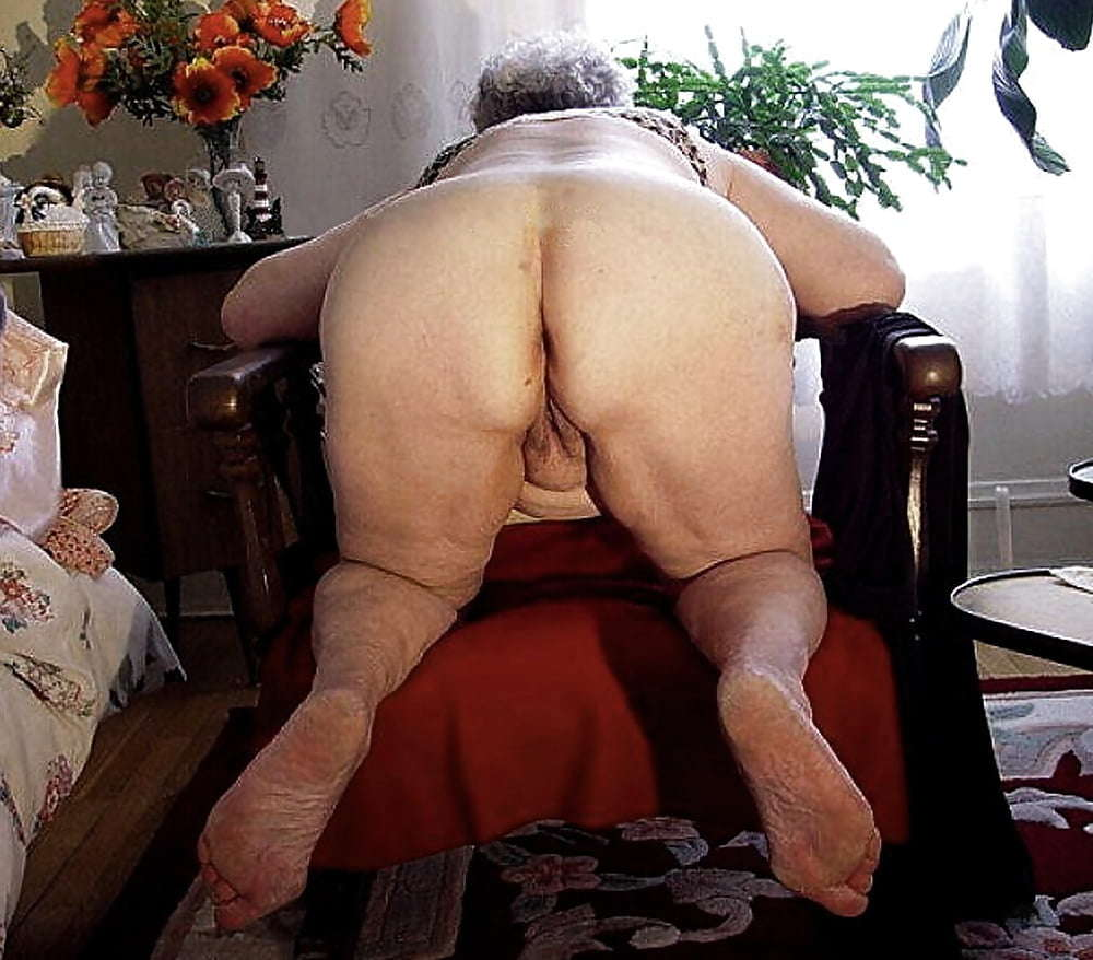 Фото Голых Бабушек Раком