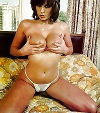 Linzi Drew  nackt