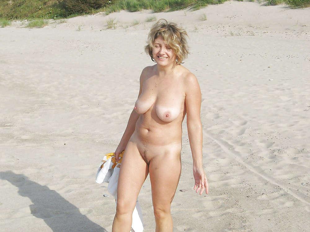ужина отчим зрелые голышом на городском пляже фото знакомства веры